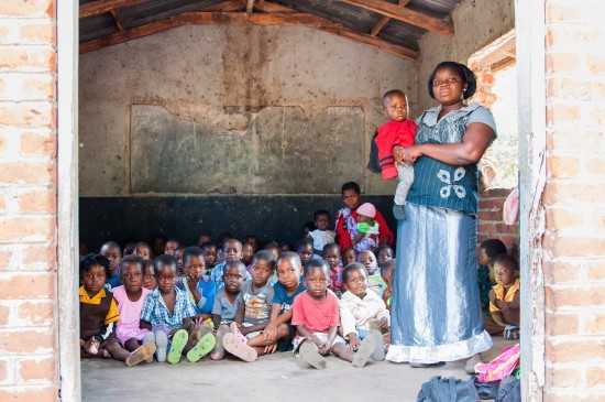 help2kids Malawi, Education Project: Repair Chisomo Nursery School