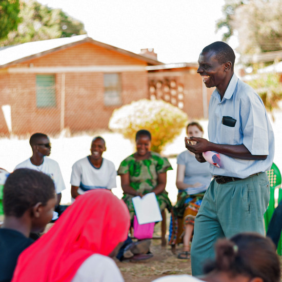 help2kids Malawi, Health Clinic: HIV/AIDS Prevention and Awareness Activities