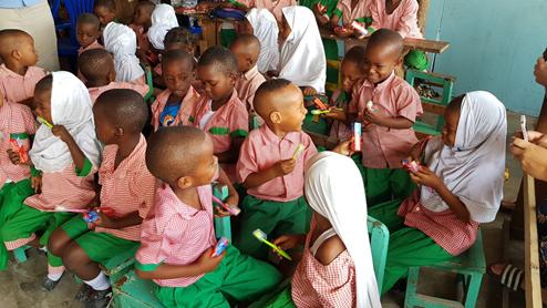 help2kids Tanzania, Health Project: First Aid Kits and Training
