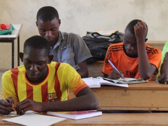 help2kids Tanzania, Education Sponsorship: Send a Student to Secondary School
