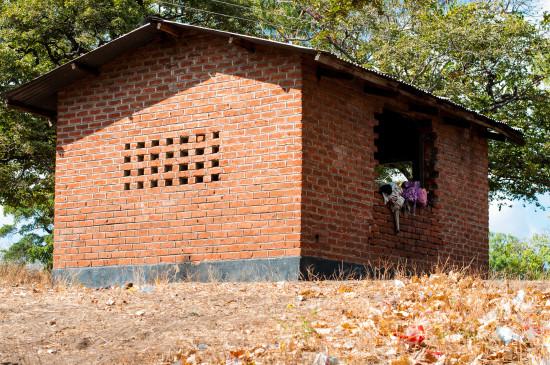 help2kids Malawi, Ausbildungsprojekt: Instandsetzung des Chisomo Kindergarten-Klassenzimmers