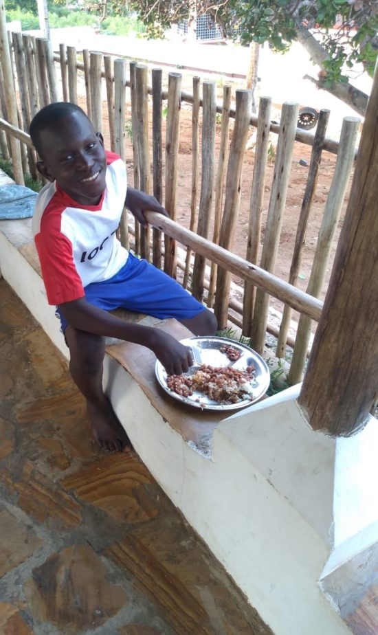 help2kids Tanzania, Children's Home: Provide Food for One Month